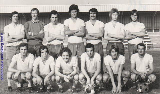 1972-73    Equipe A