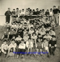 1953 - Ecole de foot