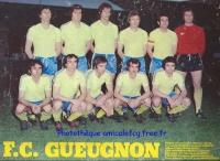 1976-77    Championnat D2 au RED STAR