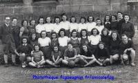 1946   BASKET FEMININ