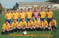 1996-97    Les 17 ans Nationaux