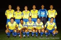 1992-93  Match D2 au RED STAR