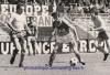 1976/77 - Match D3 à SAINT ETIENNE
