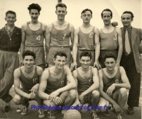 1949-50  BASKET MASCULIN