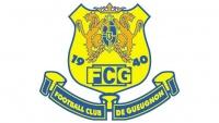 2000 logo FC Gueugnon
