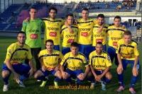 2014-15 l'Equipe A