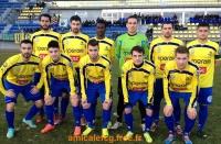 2014-2015 Match contre Bourges