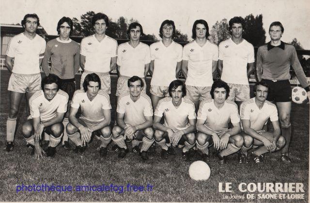1976-77    Match amical