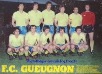 1976-77    Championnat D2 au RED STAR