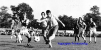 1970-71   Championnat NATIONAL contre MONACO