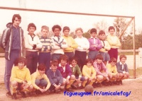 1978           Ecole de Foot