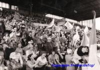 1979 Coupe de France - 1/4 finale retour à STRASBOURG
