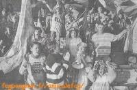1993      Coupe de France - 1/16 finale contre LENS