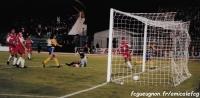 1997-98   Championnat D2 contre VALENCE.