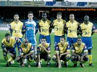 2003-04   Match D2 contre AMIENS