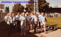 1990   Cinquantenaire du club