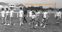 1979 Premiers entrainements
