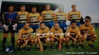 1996-97  Match D2 à BEAUVAIS