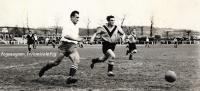 1951-52   Match CFA contre SAINT-DIZIER
