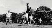 1951-52   Finale de la Coupe de Bourgogne contre DIJON Cheminots