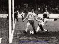 1979   32ème de  finale contre GOOD LUCK