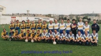 1997 match à VF contre St Louis  Neuweg