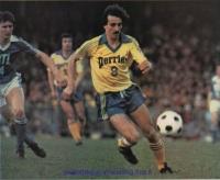 1979    1/4 finale aller contre STRASBOURG