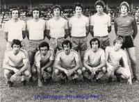 1978-79    Championnat D2 contre TOULON