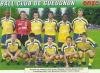 2002-03    Match de préparation