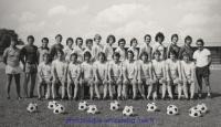 1978-79    Effectif D2/D3