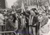 1979    Supporters à Geoffroy Guichard