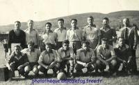 1952    Poule Finale CFA à DRAGUIGNAN