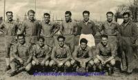 1950-51    Match CFA contre PIENNES
