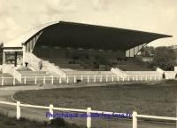 1955 Vue du Stade
