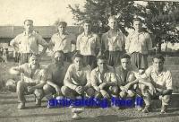 1950    Finale de la Coupe de BOURGOGNE