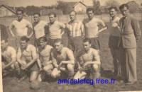 1945-46    Finale Bourgogne-Franche Comté