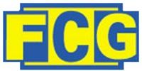 1995 logo du FCG