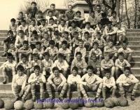 1962    Ecole de foot