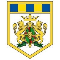 1990 logo FC Gueugnon