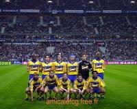 2000    Finale Coupe de la Ligue