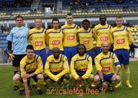 2012-2013 l'Equipe A