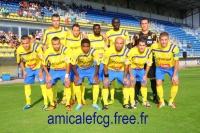 2013-14 l'Equipe A