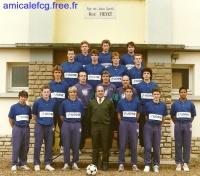 1990    Premières promotions du Centre de Formation