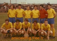 1969-70    Coupe de Bourgogne