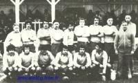 RUGBY - Saison 1977-78 Accession en D2 Nationale