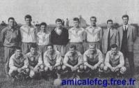 1957-58    Equipe A