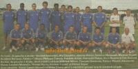 2007-08   Photo officielle Effectif D2