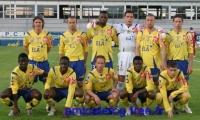 2007-08   Dernier match D2 à Jean-Laville