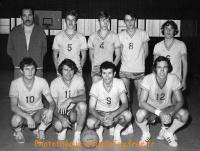 1972-73 BASKET MASCULIN